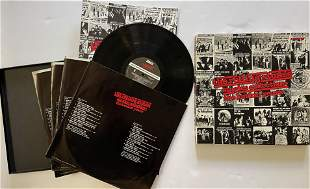 The Rolling Stones Singles Collection - The London