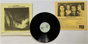 King Crimson - Un Rêve Sans Conséquence Spéciale
