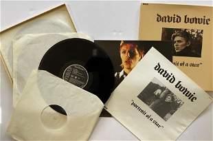 David Bowie - Portrait Of A Star BOXED SET