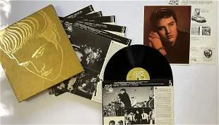 Elvis - A Golden Celebration BOXED SET