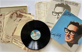 Buddy Holly - The Complete Buddy Holly BOXED SET
