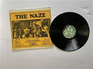 The Nazz - Retrospective Foresight / Rare Tracks &