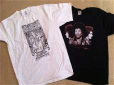 298 Two Rock and Roll Themed TShirts