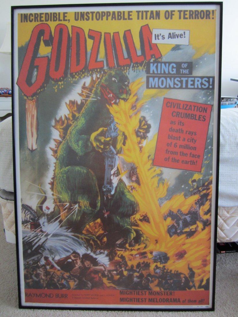 216: GODZILLA - TITAN OF TERROR