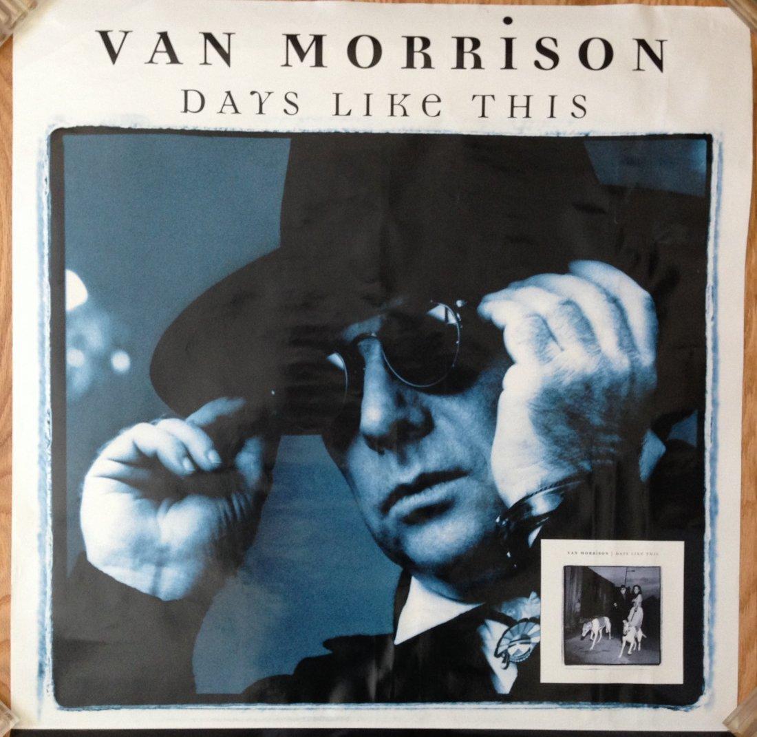 VAN MORRISON DAYS LIKE THIS