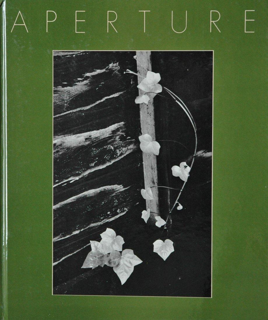 APERTURE. Millerton, New York. Numbers 77-175:1976-2004