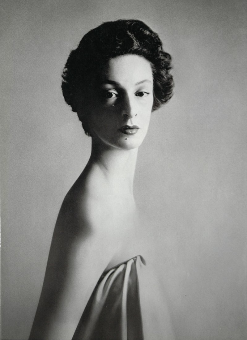 AVEDON, Richard. Photographs, 1947-1977, New York