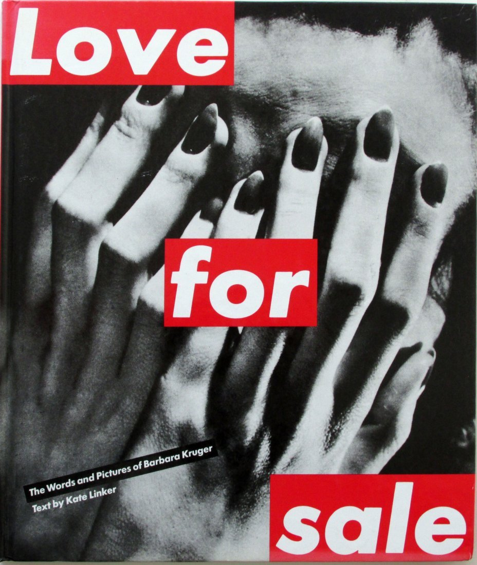the artistic styles of barbara kruger Barbara kruger, an american conceptual artist, is best known for laying direct and concise captions over black-and-white photographs on the other hand, it is interesting to see the powerful influence of kruger's iconic style of artwork toward the society, the fashion industry, and the cultural discourse.