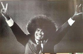 Nixon Afro