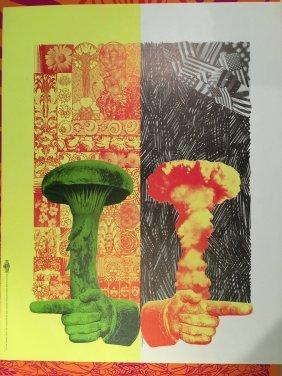 Mushroom Bomb #g21