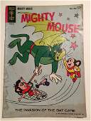 Gold Key MIGHTY MOUSE #161 1964