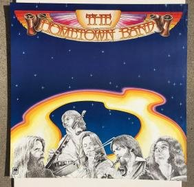 THE HOMETOWN BAND - 1975