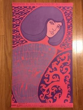 The Doors Poster - 2nd ! - BG044