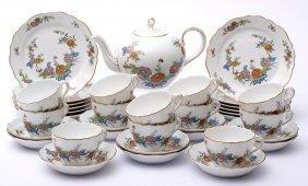 Teeservice, Lorenz Hutschenreuther