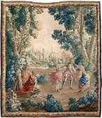959: Gobelin, Nordfrankreich, um 1740