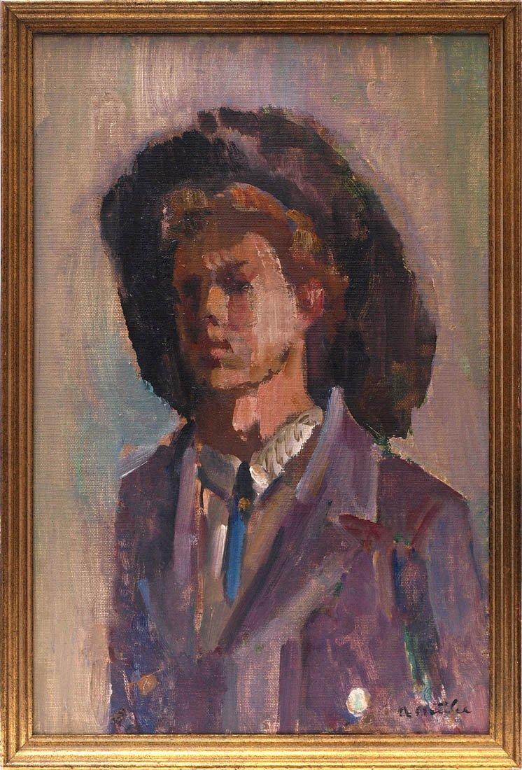 Strübe, Adolf, 1881 - 1973