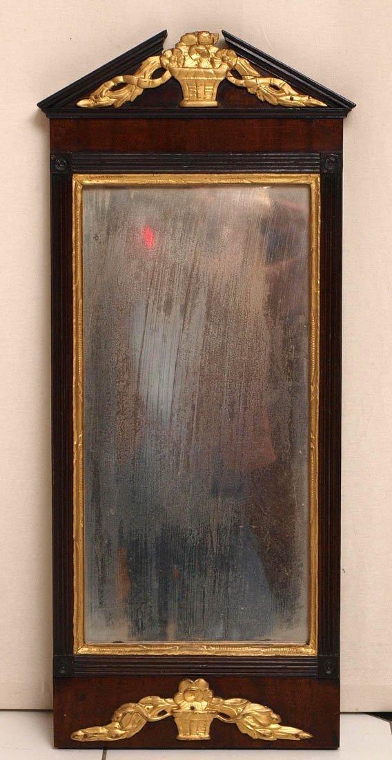 Spiegel, um 1800