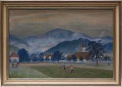 Bizer, Emil, 1881 - 1957