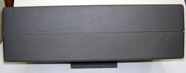 348: Rare Mario Bellini Design Yamaha Cassette Deck - 3