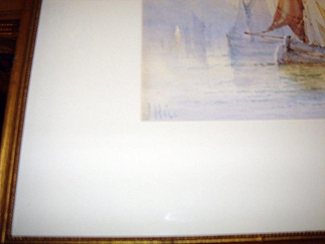 110: Maritime W/Colour Listed UK Artist William Stewart - 3
