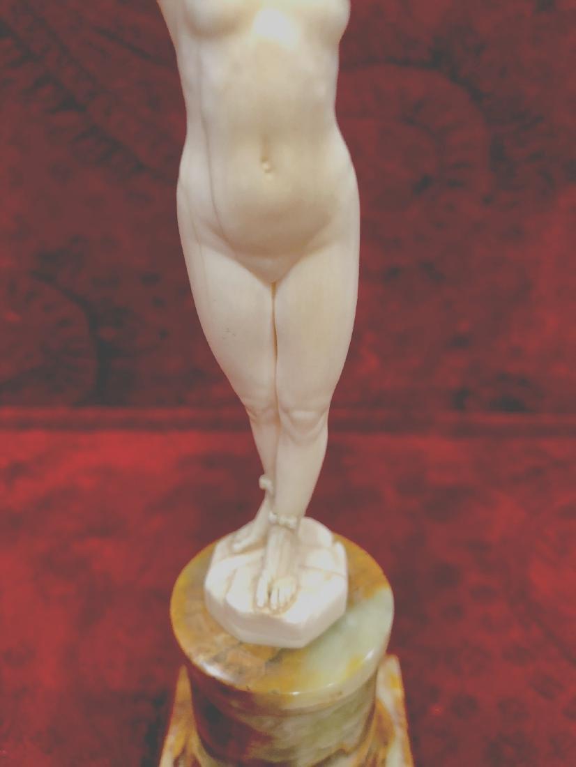 "Ferdinand Preiss (1882-1943)  Sculpture H: 7"" - 2"