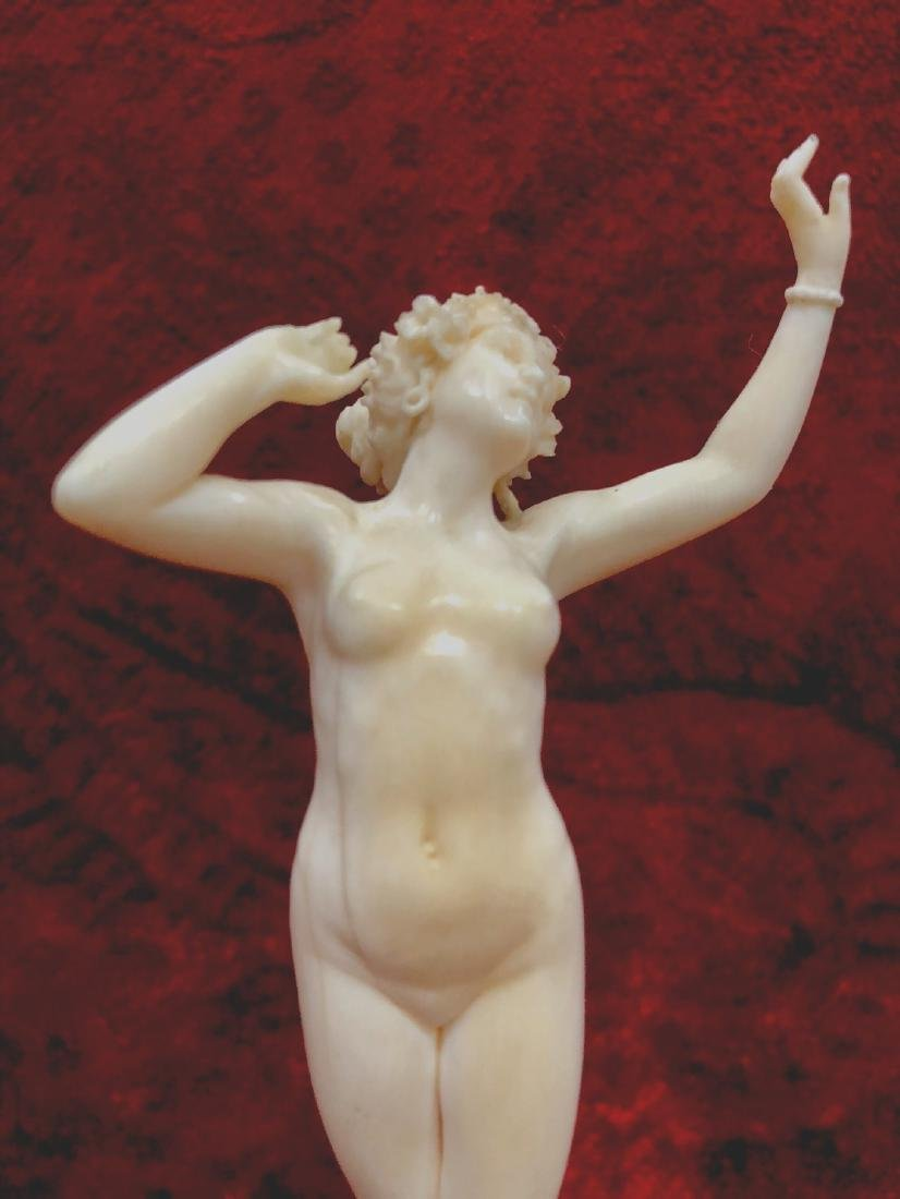 "Ferdinand Preiss (1882-1943)  Sculpture H: 7"" - 6"
