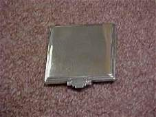 Georg Jensen Sterling Silver Compact Pyramid