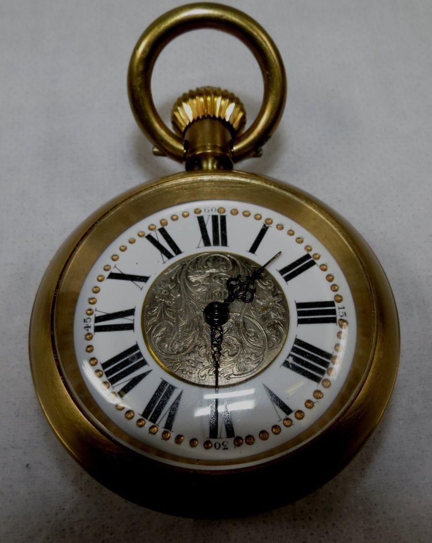 423: Pocket Watch, Invicta