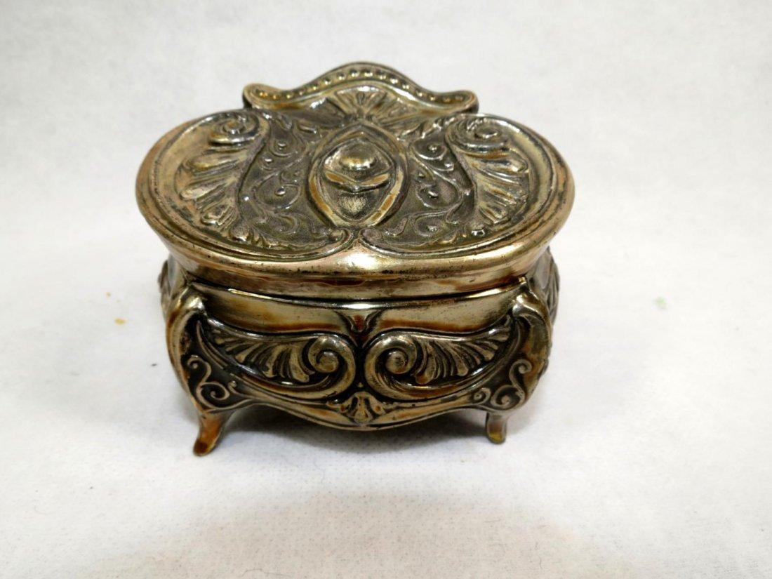 1009: Jewelry Box
