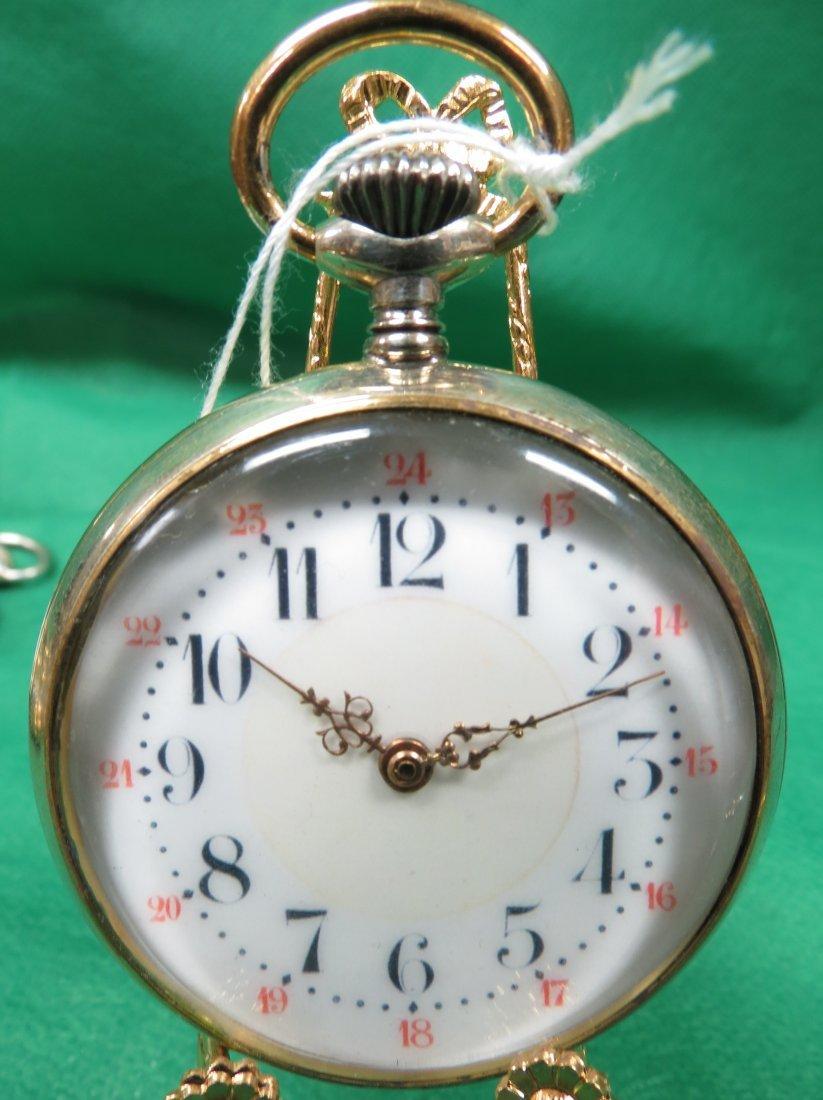 1016: Pocket Watch