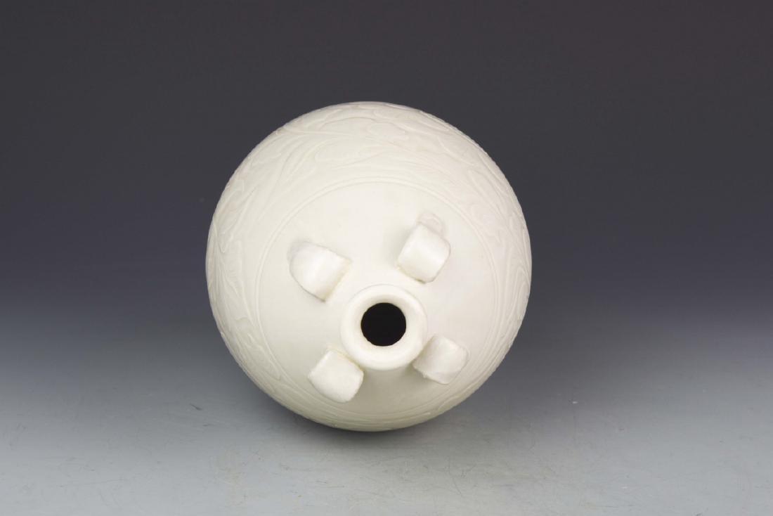 Chinese DingYao Vase - 4