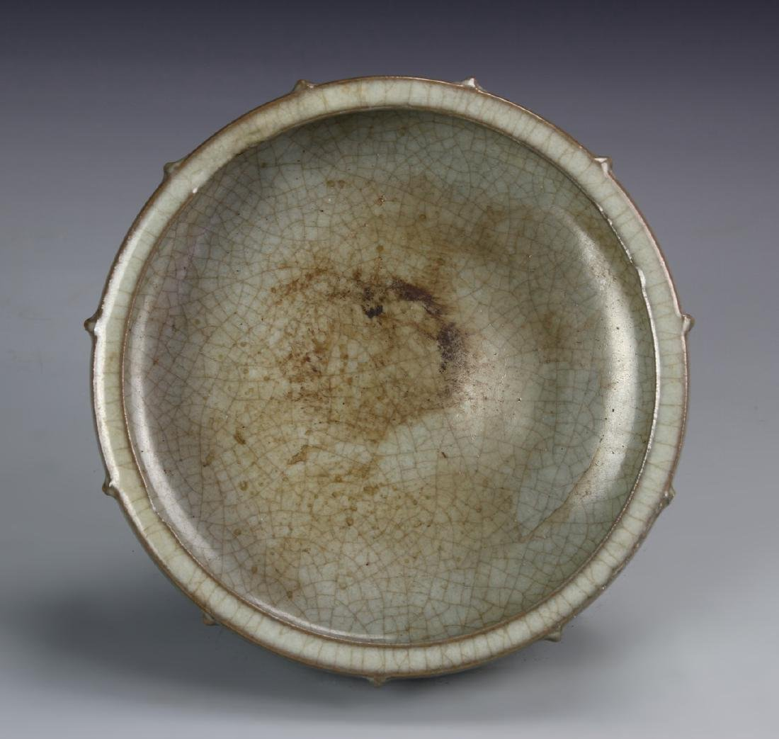 Chinese Guan-Type Narcissus Bowl - 3