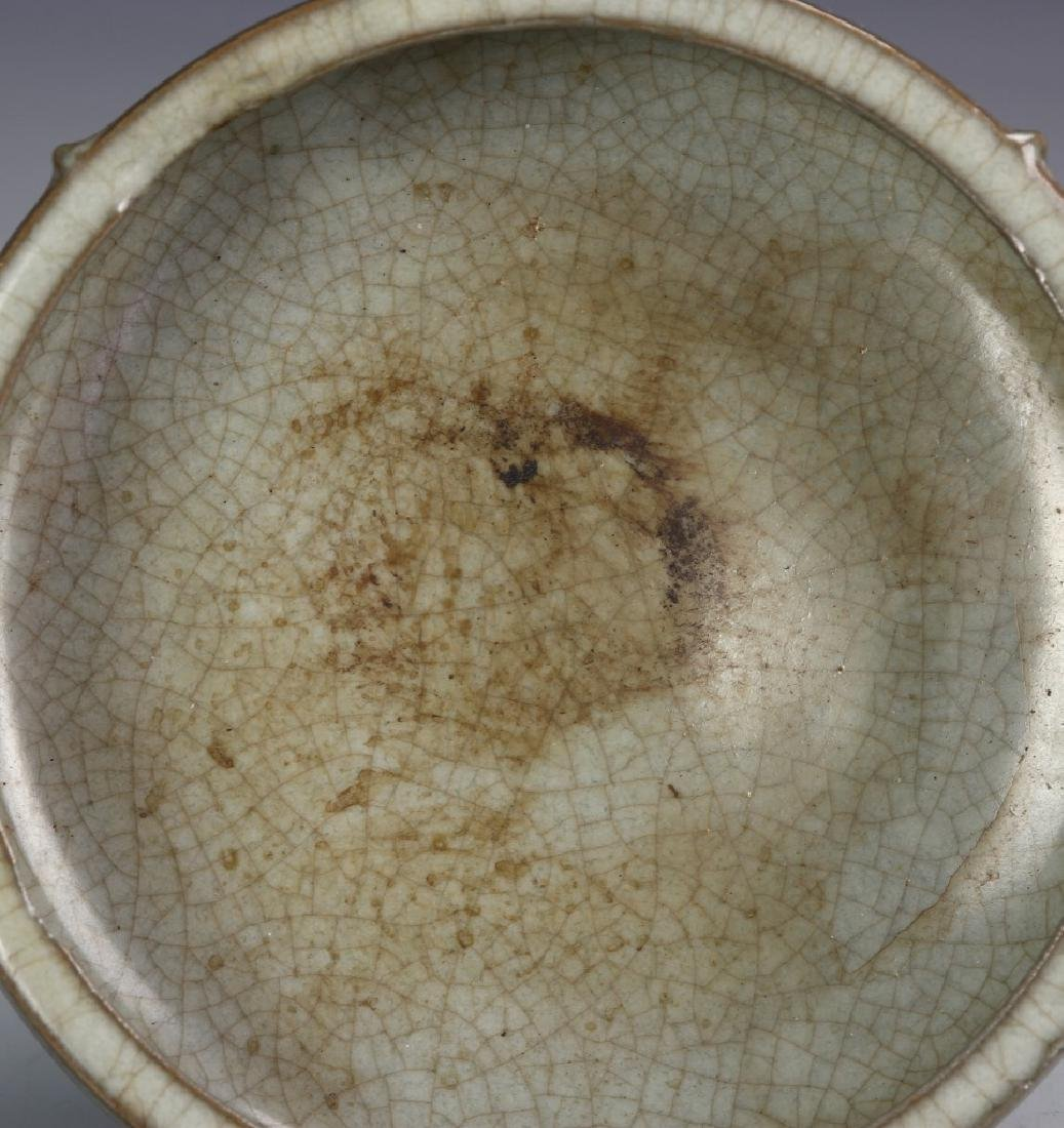 Chinese Guan-Type Narcissus Bowl - 4