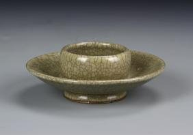Rare Chinese Koyao Cup Stand