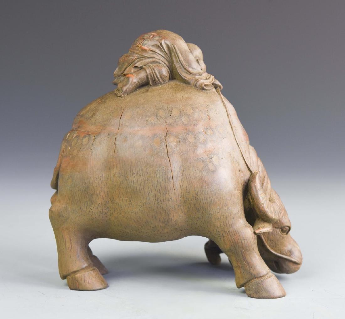 Chinese Bamboo Elephant - 4