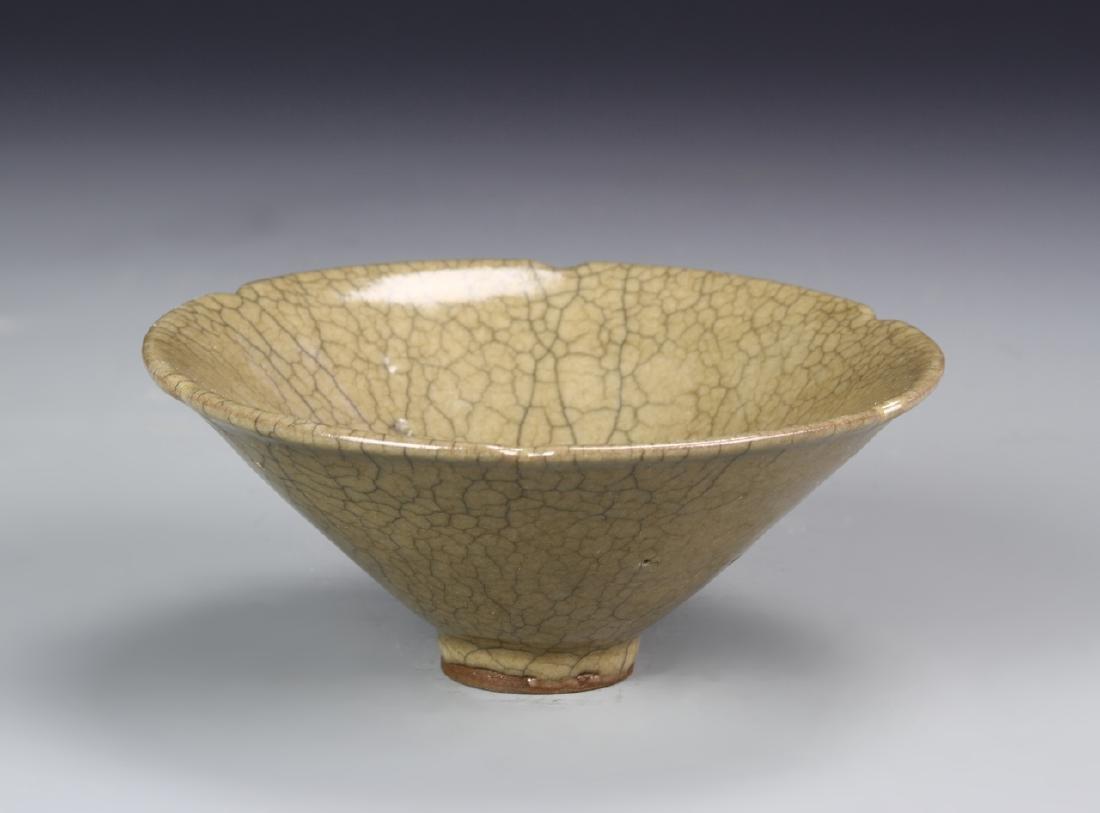 K'uan-Type Conical Bowl - 2