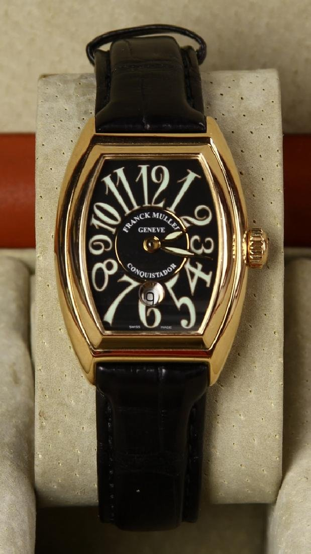 Frank Muller Lady's Watch - 3