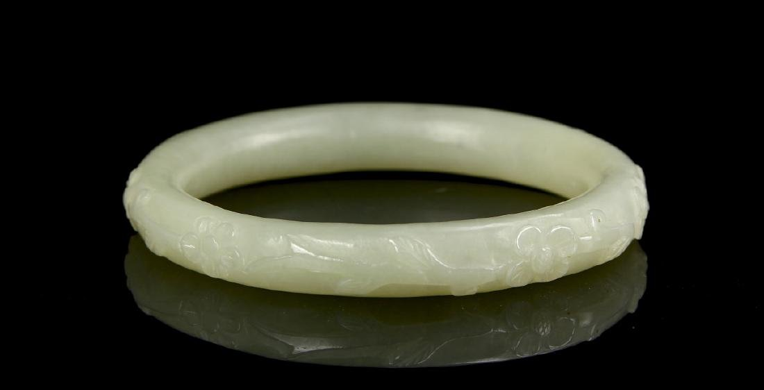 Chinese Jade Bangle