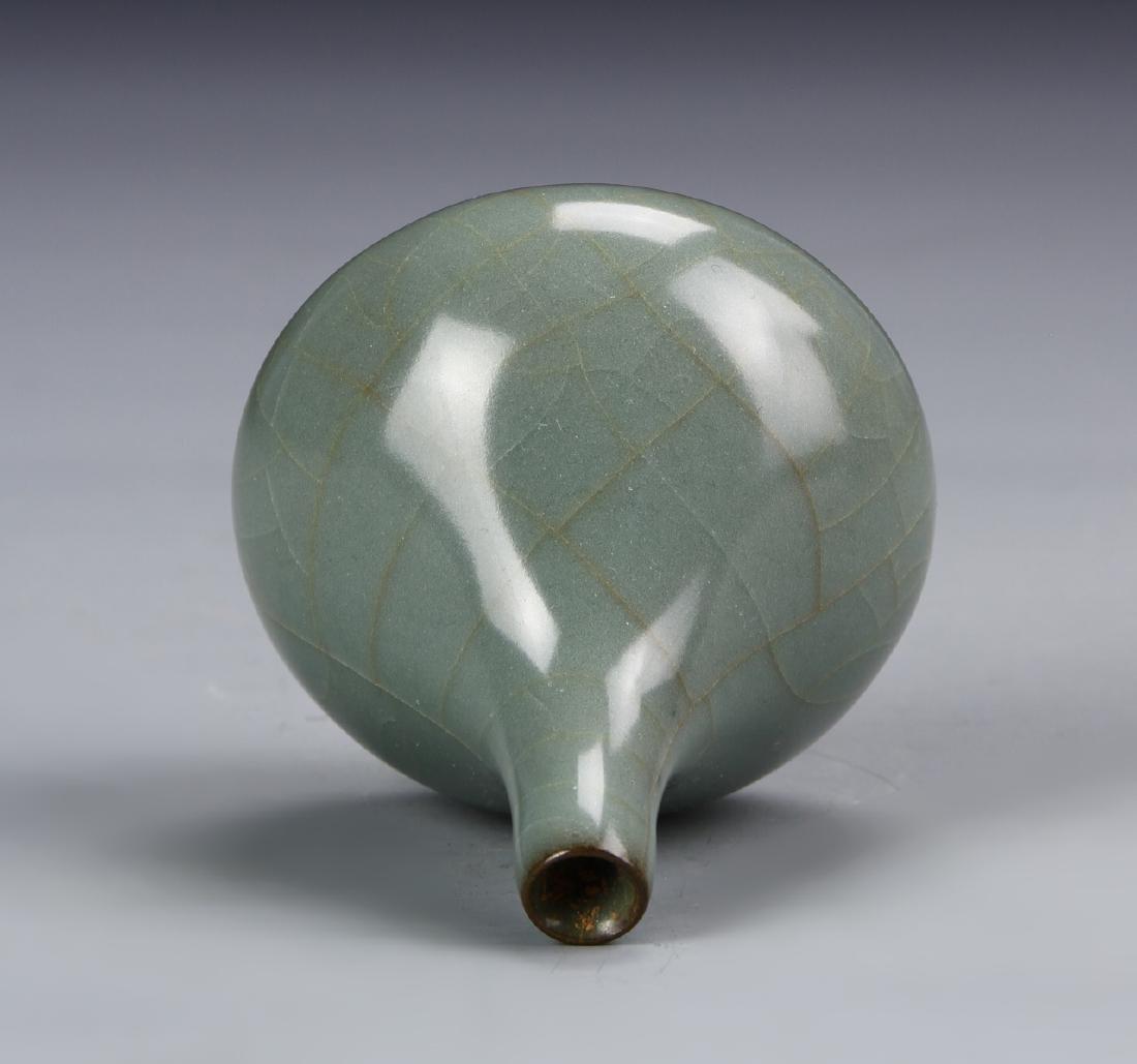 Chinese Kuan Yao Water Dropper - 3