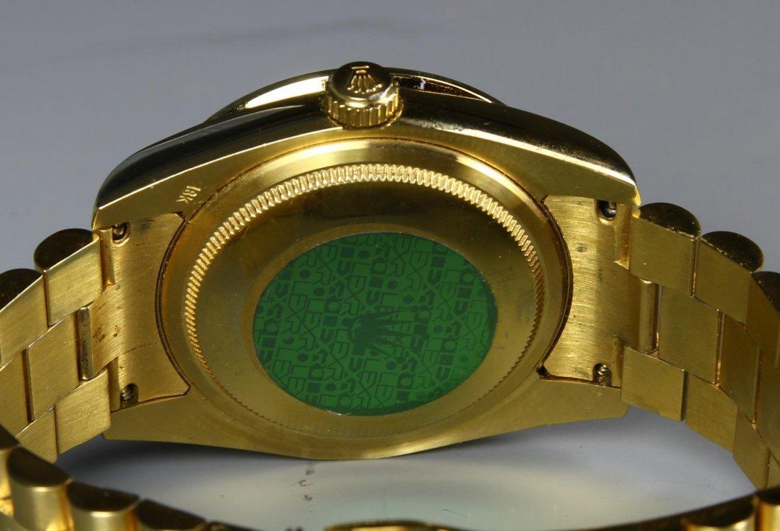 Rolex Watch - 3