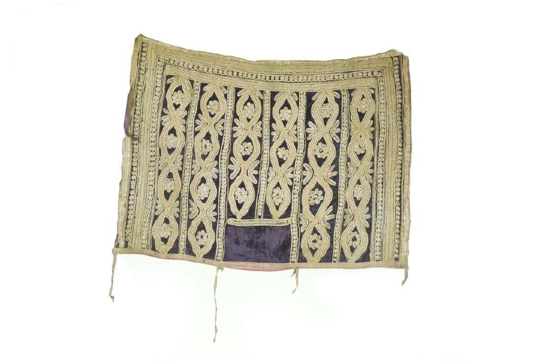 Indian Islamic Textile