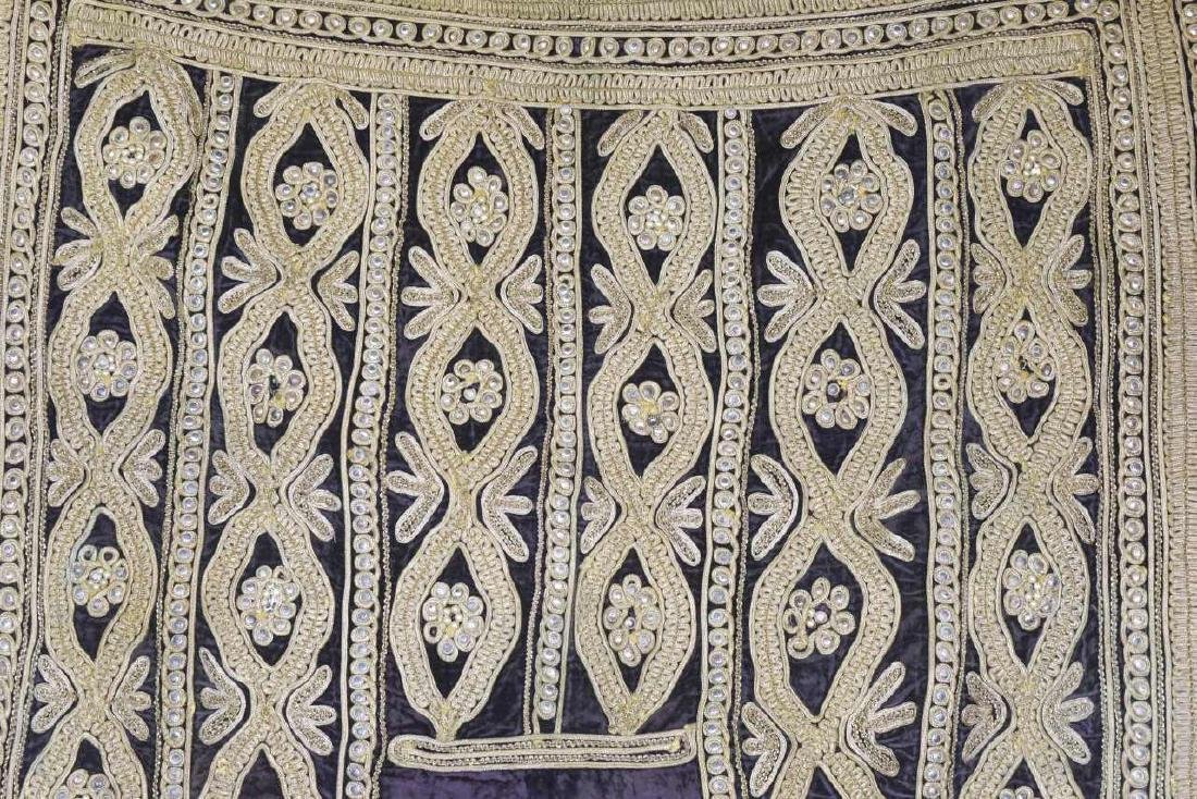Indian Islamic Textile - 2