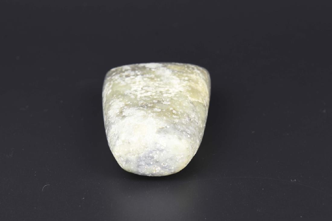 Chinese Jade Tool - 4