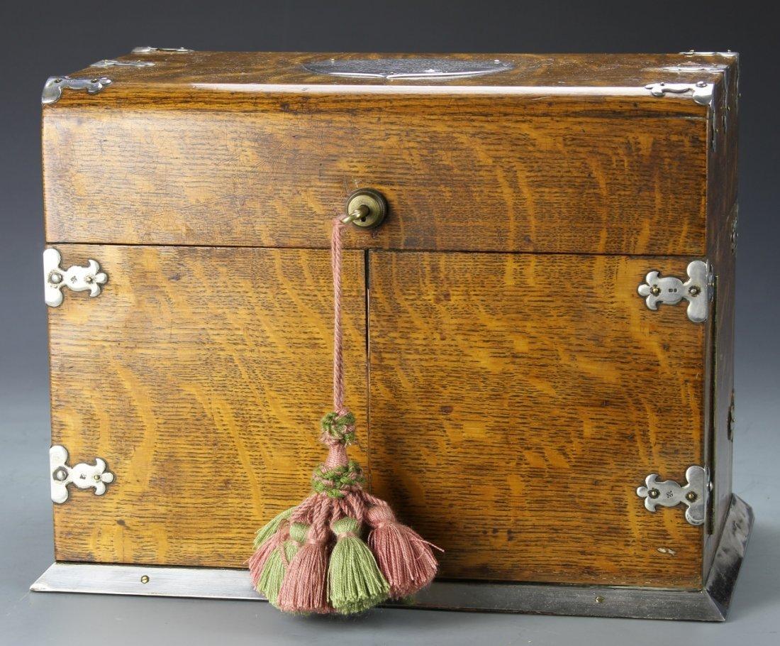 European Antique Box
