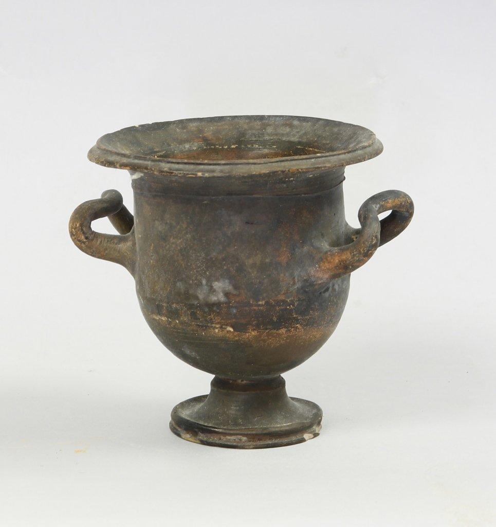 Grecian Bell-Form Krater