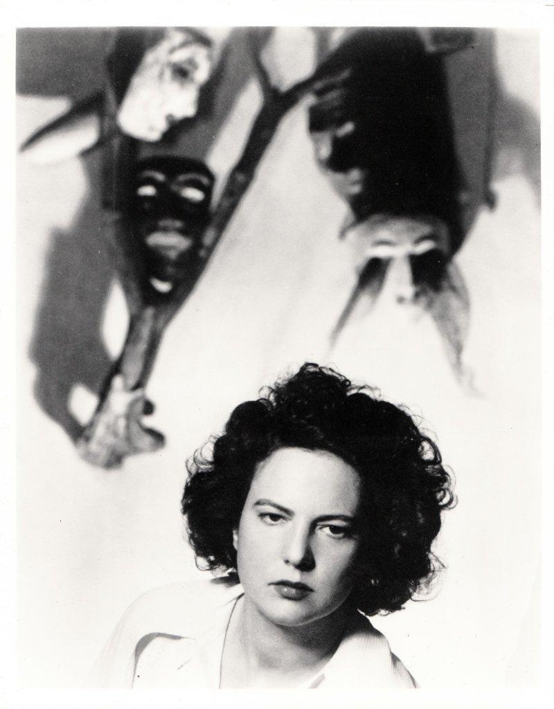 "Man Ray ""Untitled"" Photographic Print"