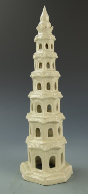 Chinese Ding Yao Tower