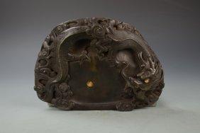 Chinese Stone Pad