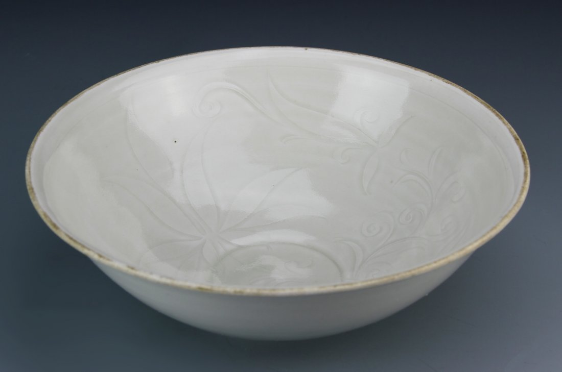 Chinese Ding Ware Bowl