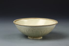 Chinese Green Glazed Censer